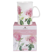 Load image into Gallery viewer, Ashdene Botanical Floral Rose Mug