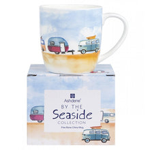 Load image into Gallery viewer, Ashdene By the Seaside Campers Chelsea Mug