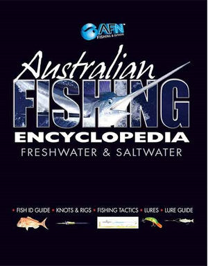 Australian Fishing Encyclopedia Revised