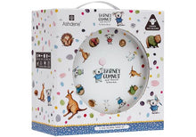 Load image into Gallery viewer, Ashdene Barney Gumnut & Friends 5 Piece Kids Dinner Set