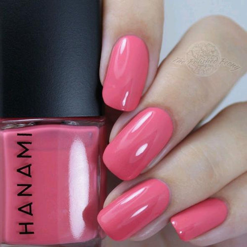 HANAMI NAIL POLISH - CRAVE YOU -Australian Made & Cruelty FREE