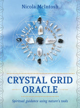 Load image into Gallery viewer, Crystal Grid Oracle