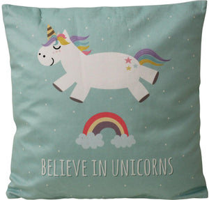 Cushion Cute Unicorn