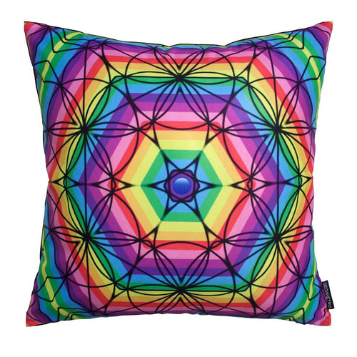 Geometria Cushion 2