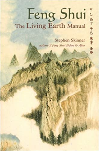 Feng Shui: The Living Earth Manual - BOOK