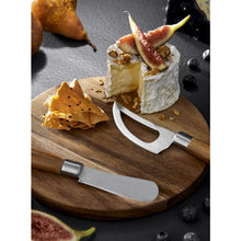 Load image into Gallery viewer, Fromagerie 3pce Cheese Knife Set