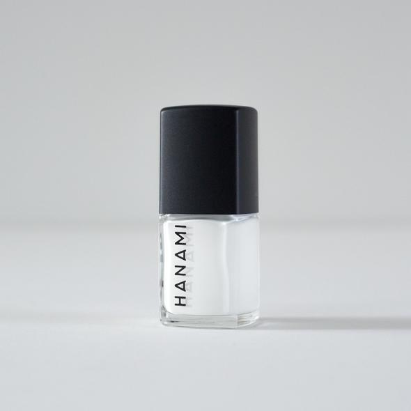 HANAMI NAIL POLISH - HEAD IN THE SNOW -Australian Made & Cruelty FREE