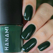 Load image into Gallery viewer, HANAMI NAIL POLISH - OCTOPUS'S GARDEN - Australian Made & Cruelty FREE