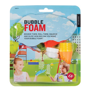 IS GIFT Bubble Foam
