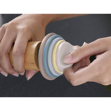 Load image into Gallery viewer, Joseph Joseph Adjustable Rolling Pin - Pastel