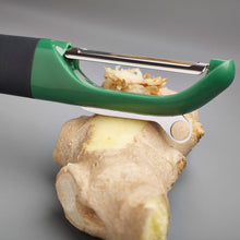 Load image into Gallery viewer, Joseph Joseph Multi-Peel - Straight Peeler with Scraping Tool