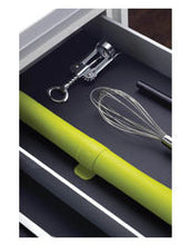 Load image into Gallery viewer, Joseph Joseph Roll-Up Non Stick Pastry Mat Green