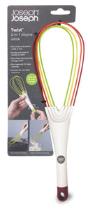Joseph Joseph Twist 2 in 1 Whisk