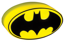 Load image into Gallery viewer, DC Comics Mini Batman Logo Light