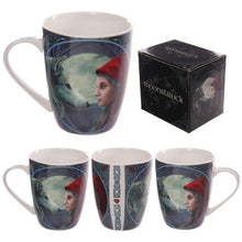 Load image into Gallery viewer, Moonstruck Mug by Lisa Parker