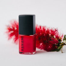 Load image into Gallery viewer, HANAMI NAIL POLISH - CHERRY OH BABY - Australian Made & Cruelty FREE