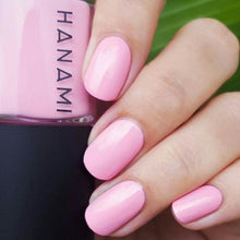 Load image into Gallery viewer, HANAMI NAIL POLISH - PINK MOON -Australian Made & Cruelty FREE