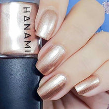 Load image into Gallery viewer, HANAMI NAIL POLISH - RITUAL UNION- Australian Made & Cruelty FREE
