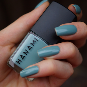 HANAMI NAIL POLISH - STILL - Australian Made & Cruelty FREE