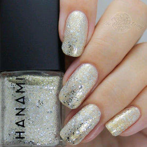 HANAMI NAIL POLISH - TECHNOLOGIC- Australian Made & Cruelty FREE