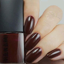 Load image into Gallery viewer, HANAMI NAIL POLISH - VOODOO WOMAN - Australian Made & Cruelty FREE