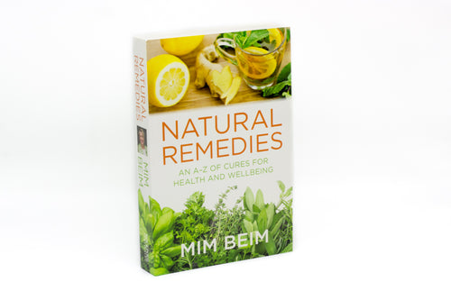 Natural Remedies Mim Beim