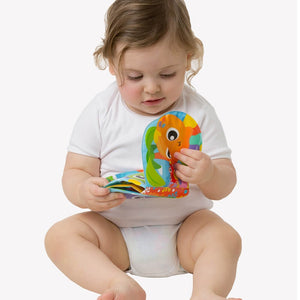 PLAYGRO BATH SPLASH BOOK