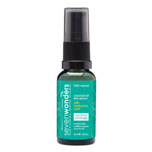 Seven Wonders Skin Care Coconut Oil Skin Serum 45ml