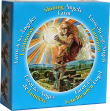 Load image into Gallery viewer, Shining Angel Tarot