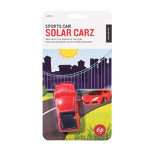 Load image into Gallery viewer, Solar Carz