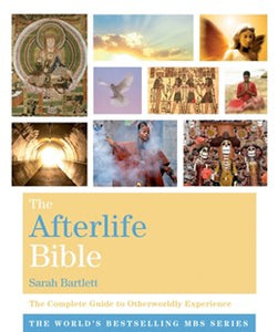 THE AFTERLIFE BIBLE - BOOK