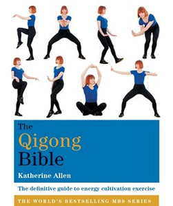 THE QIGONG BIBLE - BOOK