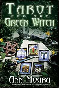 Tarot for the Green Witch BOOK