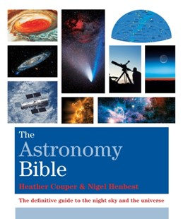 The Astronomy Bible