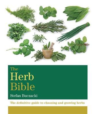 THE HERB BIBLE - BOOK