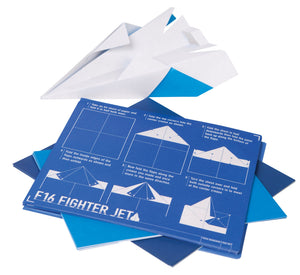 PAPER ENGINEERING KIT BY LAGOON Make your own Paper planes