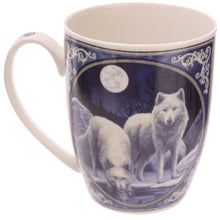Load image into Gallery viewer, Warriors of Winter Mug Lisa Parker