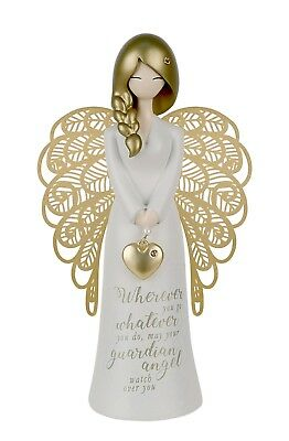 You are an Angel Figurine - Guardian Angel