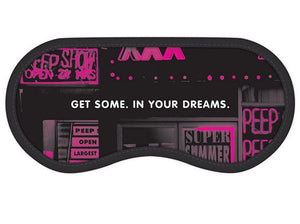 Dream Eye Mask