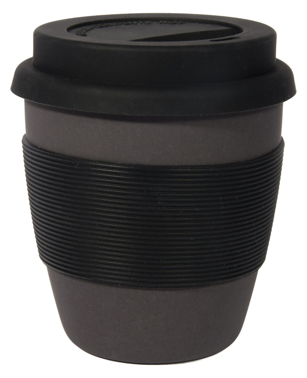 Bamboo Eco Reusable Travel Cup