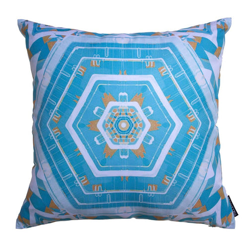 Geometria Cushion 5