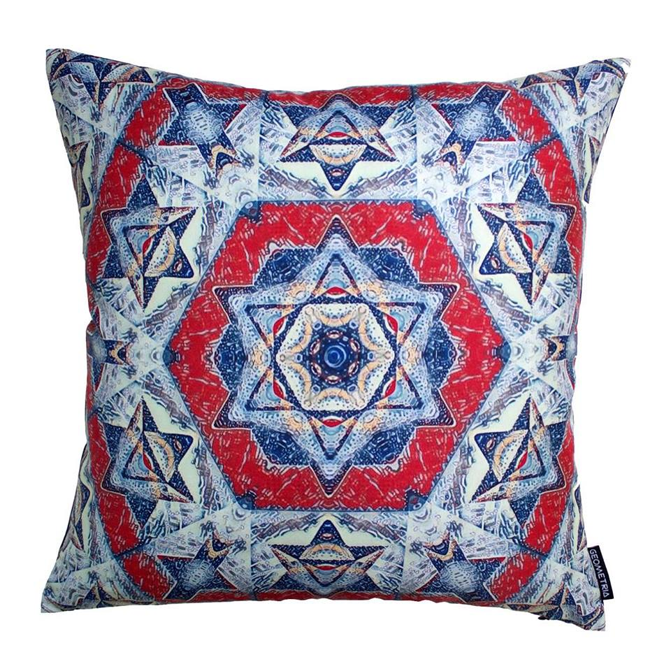 Geometria Cushion 6