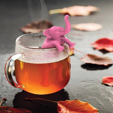 Load image into Gallery viewer, Fred Big Brew Elephant Tea Infuser