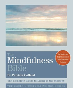 MINDFULNESS BIBLE - BOOK