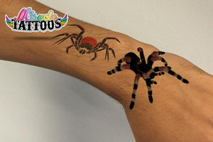 Miracle Tattoos That Come To Life