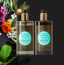 Load image into Gallery viewer, MOR Emporium Classics- Hand & Body Wash & Hand & Body Lotion Varieties