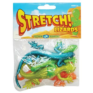 Stretch Lizards