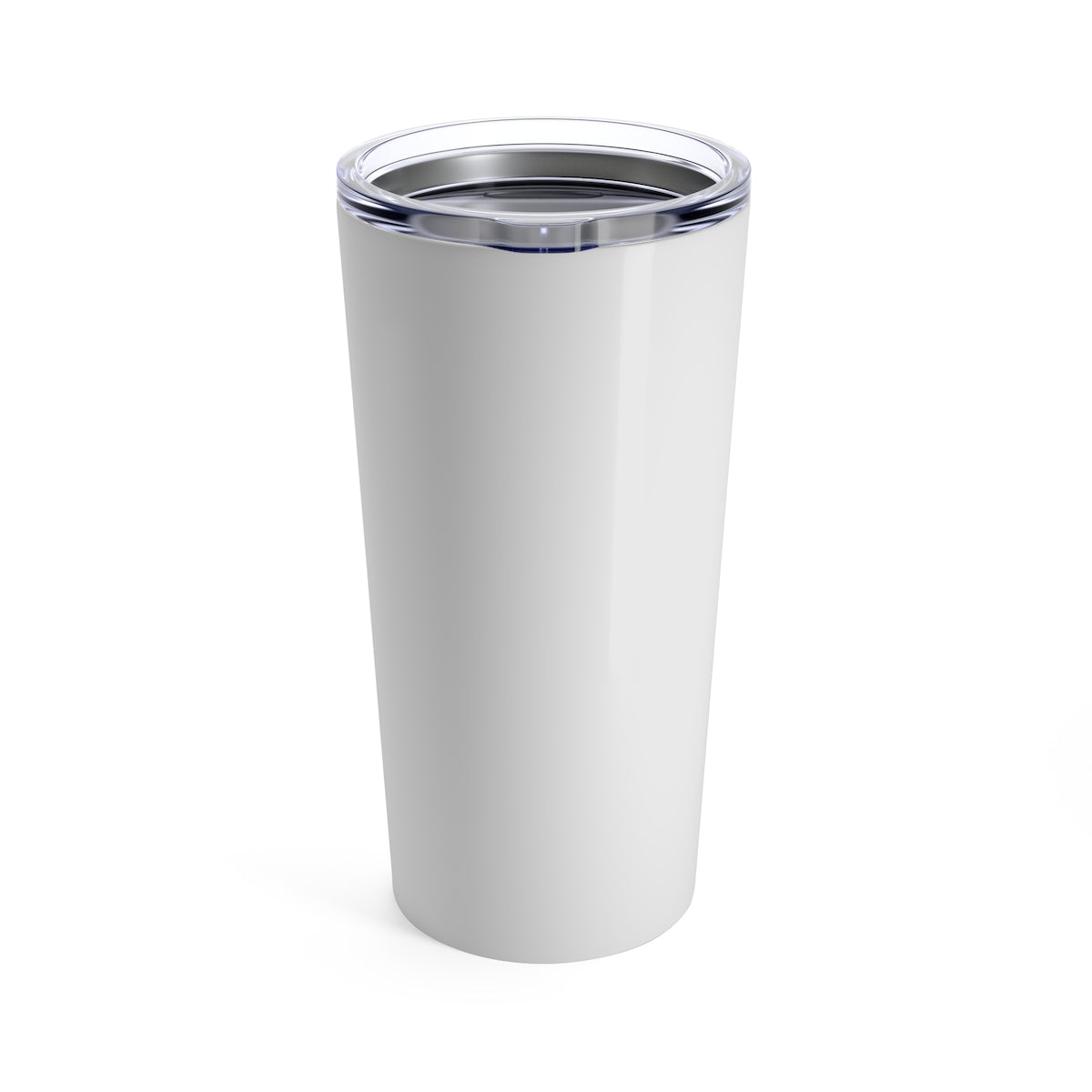 Tumbler 20oz - Anchor Badge Gray