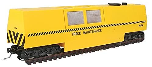 Dapol track cleaning car
