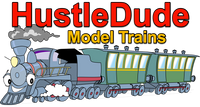 HustleDude Model Trains & Hobby